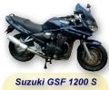 Suzuki GSF 1200 S